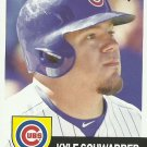 2016 Topps Archives Kyle Schwarber No. 25 RC