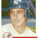 2016 Topps Archives Bucky Dent No. 33