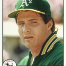 2016 Topps Archives Jose Canseco No. 110