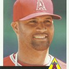 2016 Topps Archives Albert Pujols No. 1