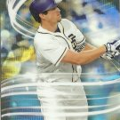 2017 Topps Chrome Freshman Flash Hunter Renfroe No. FF-2 RC