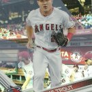 2017 Topps Chrome Mike Trout No. 200 Refractor