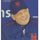 2016 Topps Heritage Terry Collins No. 270