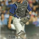 2016 Topps Stadium Club Tom Murphy No. 72