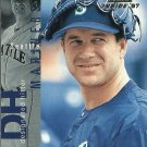 1997 Pinnacle Inside Edgar Martinez No. 42