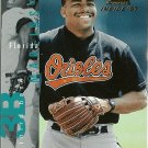 1997 Pinnacle Inside Bobby Bonilla No. 53