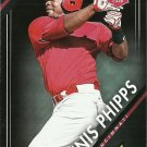 2013 Pinnacle Denis Phipps No. 177 RC