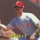 1995 Fleer All-Star Game Will Clark, Carlos Garcia No. 12 of 25