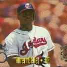 1995 Fleer All-Star Game Albert Belle, Marquis Grissom No. 17 of 25