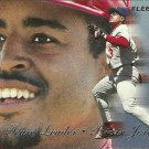 1997 Fleer Team Leader Brian Jordan No. 28 of 28