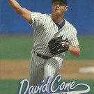 1997 Fleer Ultra David Cone No. 391