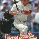 1997 Fleer Ultra Darren Daulton No. 365