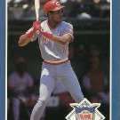1989 Donruss Barry Larkin No. 47