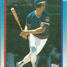 1990 Topps Mark Grace No. 240