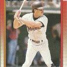 1990 Topps Roberto Alomar No. 517