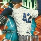 1997 Circa Mariano Rivera No. 3
