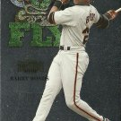 1999 Metal Universe Barry Bonds No. 246