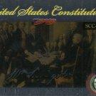 2006 Topps Chrome United States Constitution William Livingston No. SCC-WL