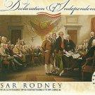 2006 Topps Declaration of Independence Caesar Rodney