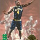 1993 Classic Four Sport Collection Chris Webber No. 311 RC