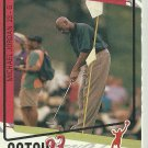 1997 Collector's Choice Michael Jordan No. 188