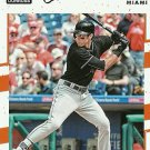 2017 Donruss Christian Yelich No. 113