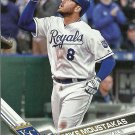 2017 Topps Mike Moustakas No. 63