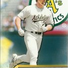 2016 Topps Bunt Mark McGwire No. 66