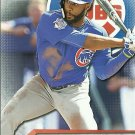 2016 Topps Bunt Jason Heyward No. 71