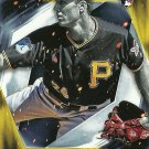 2017 Topps Fire Tyler Glasnow No. 111 RC