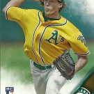 2016 Topps Ryan Dull No. 574 RC