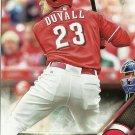 2016 Topps Adam Duvall No. 584