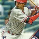 2016 Topps Darnell Sweeney No. 157 RC