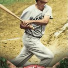 2016 Topps 100 Years at Wrigley Field Ted Williams No. WRIG-23