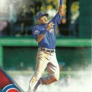 2016 Topps Addison Russell No. 562 RC
