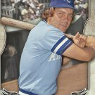 2016 Topps MLB Debut George Brett No. MLBD2-4