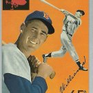 2016 Topps 65th Anniversary Ted Williams No. 1
