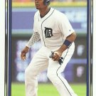 2017 Topps Archives Justin Upton No. 271