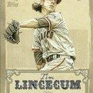 2013 Topps Calling Card Tim Lincecum No. CC-10