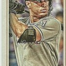 2016 Topps Gypsy Queen Giancarlo Stanton No. 1 Mini