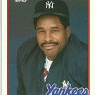 1989 Topps Dave Winfield No. 260