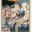 1989 Topps All-Star Game Commemorative Set Doc Gooden No. 21 of 22