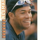 1998 Score Rookie Traded Roberto Alomar No. RT34