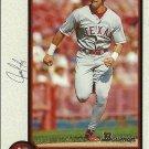 1998 Bowman Juan Gonzalez No. 66