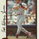 1998 Bowman Ivan Rodriguez No. 4