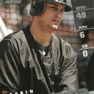 1998 Pinnacle Inside Robin Ventura No. 93