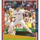2005 Topps Curt Schilling No. 70
