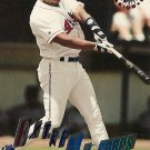 1995 Topps Stadium Club Albert Belle No. 514 Extreme Corps