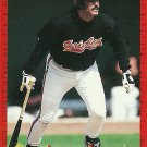 1994 Score Rookie Traded Rafael Palmeiro No. RT8