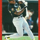 1994 Score Rookie Traded Rickey Henderson No. RT13